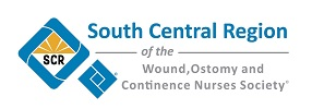 "South Central Region Wound, Ostomy and Continence Nurses Society  CURRENT  NEWS:  SAVE THE DATE! SCR of the WOCN Conference 2017  ""Boots and Pearls"" September 29-30, 2017 – Houston Texas  Call for Nominations   Deadline Extended to 26th of August Logo"